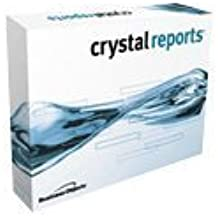 Business Objects Crystal Reports XI Developer - Software de presentación (2000 MB, 4 GB, 1 usuario(s), Plurilingüe)