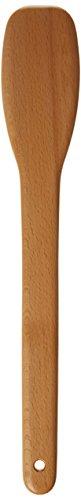 Kent Brushes Natural White Bristle Bath Bat Beechwood Handle