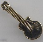 Guitare Gibson Les Paul England Rugby Pin
