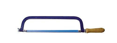 'Imex el zorro 20302 – Arc de scie, 12, 300 mm, manche en bois