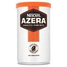 Nescafe Azera Barista Style Instant Coffee 100g (Pack of 3)