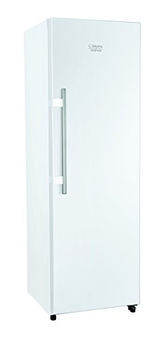 Hotpoint SDAH 1831 V Kühlschrank/A++ / 185,5 cm Höhe / 113 kWh/Jahr / 350 Liter Kühlteil/Umluft-Kühlung/nur 0,309 kWh/24 Stunden/weiß