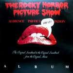 Various - The Rocky Horror Picture Show (The Original Audience Par-Tic-I-Pation Album) - Ode Records