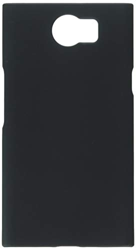 kwmobile BlackBerry Priv Hülle - Handy Cover Case Schutzhülle - Backcover Hardcover für BlackBerry Priv