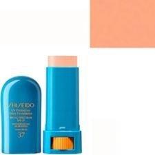 Shiseido UV Protective Stick Foundation SPF 37 #03 Beige 9g / .31 oz by Shiseido -