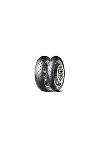 Dunlop Scootsmart - 160/60/R14 65h - A/A/70 DB - Pneu de moto
