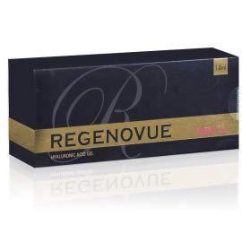 REGENOVUE Sub-Q - Hyaluronsäure - Filler 1ml zur Anwendung für Falten und Lippen
