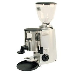 Mazzer Mini Timer Italian Espresso Coffee Grinder