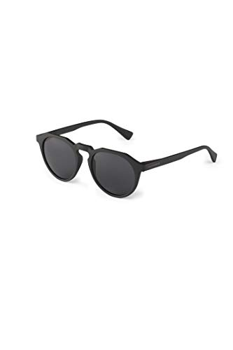 HAWKERS · WARWICK · Polarized Carbon Black · Dark · Gafas de sol deportivas para hombre y mujer