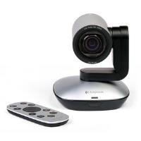 Used, Logitech PTZ Pro Camera for sale  Delivered anywhere in UK