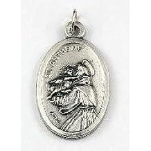 d1a23c28c23 San Antonio medalla. St Anthony medalla. St anthony de Padua