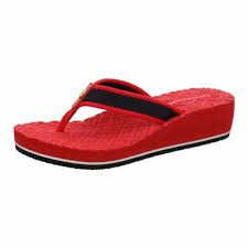 TOMMY HILFIGER Tommy Hilfiger Womens Sandal Mona Tango Red 39