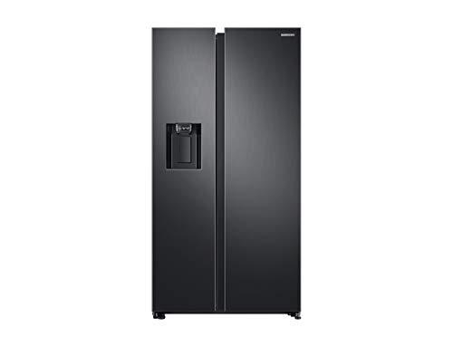 Samsung RS68N8231B1 nevera puerta lado lado Independiente