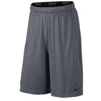 Nike Walking Shorts (Nike, Herren-Shorts, Fly 2.0 xl Anthracite/Anthracite/Black)