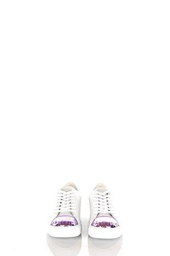 Sneakers Donna Pinko 40 Fuxia Ametista Primavera Estate 2016