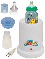 Cheesy Cheeks Little's Cute Baby Electric 3 In 1 Bottle & Food Warmer & Steriliser