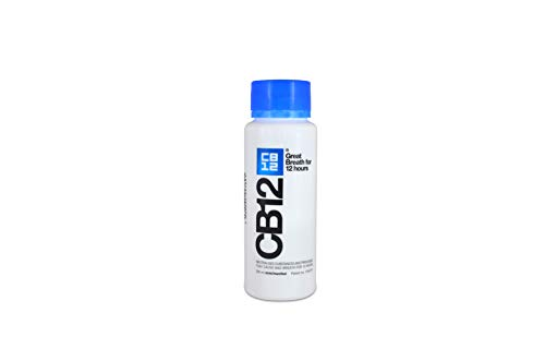 CB12 Fresh Breath 250ml