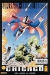 Superman · Savage Dragon (Comic)