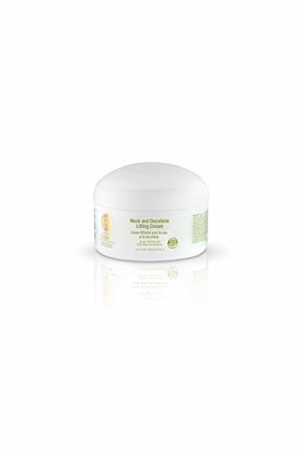 Natura Siberica Anti-Age Neck and Decollete Lifting Cream 120ml