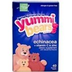 Hero Nutritional Products Echinacea plus Vitamin C & Zinc (40 Count) from Yummi Bear