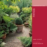 Patios (Jardineria En Casa) por Andi Clevely, A. M. Clevely