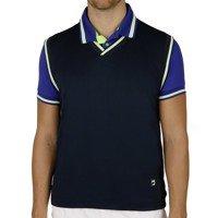 Fila Herren Pullunder Classic Paul T-Shirt, Herren, Slipover Classic Paul, blau, XS