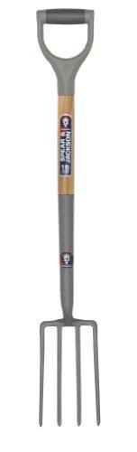 Spear & Jackson Neverbend Fourche en acier carbone pour bordure