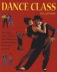 Dance Class por Paul Bottomer