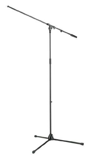 Overhead Mikrofon Stativ K+M