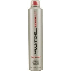 PAUL MITCHELL HOLD ME TIGHT FINISHING SPRAY 11 OZ UNISEX by Paul Mitchell