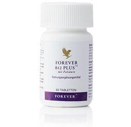 FOREVER B12 Plus - Forever Living FLP