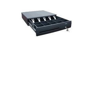 Posiflex – cr-4000 – Elektronische Registrierkasse schwarz