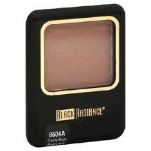 Black Radiance Pressed Powder, Creamy Beige #8604A by Black Radiance