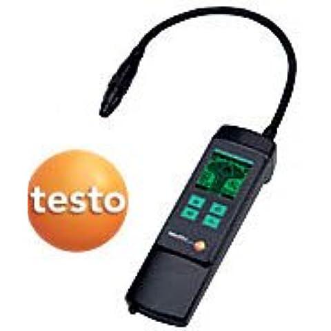 Detector de fugas de refrigerante testo 316–4