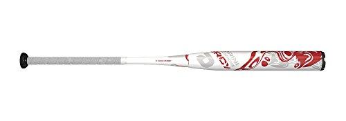 DeMarini ASA Mercy 17Slow Pitch Bat, WTDXMSP 2634-17, 26 oz (Softball Bat Demarini)