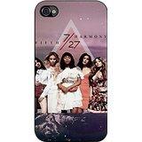 Fifth Harmony - 7 27 Case Cover / Color Nero Plastic / Device iPhone 4/4s