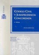 Código Civil y Jurisprudencia Concordada par Óscar Moreno Gil