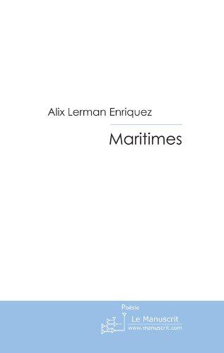 En ligne téléchargement gratuit Maritimes pdf epub