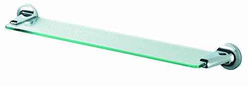 Preisvergleich Produktbild Haceka aspen Ablage,  60 cm,  verchromt,  1112510