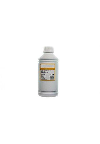 Tinte Sublimation gelb 1L für Drucker Ricoh, Epson, Brother