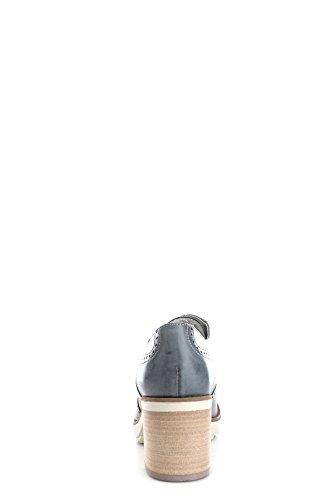 Nero Giardini P717200D Scarpe con Lacci Donna Dream Navy