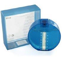 Inferno Paradiso Blue fur HERREN von Benetton - 100 ml Eau de Toilette Spray -