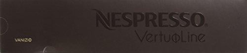 10 Capsules Nespresso VertuoLine Vanizio Coffee by Nespresso VertuoLine (Nespresso Vertuoline Vanizio)