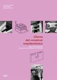 Portada del libro CLAUS PER A CONSTRUIR II-ELEMENTS