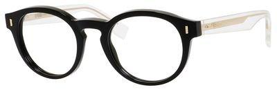 fendi-fur-frau-0028-fashion-colour-block-black-crystal-kunststoffgestell-brillen