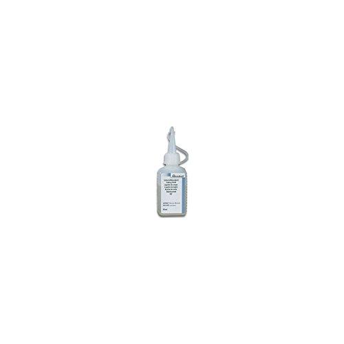 BOHLE Schneidflüssigkeit schnitt 50 ml für Ölglasschneider, silber, 027