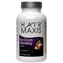 1bottle of Hair Maxis Supplement support Faster Growth Healthier Softer Stops Hair Loss by Hair Maxis