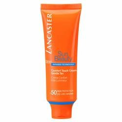 Lancaster - Sun Beauty - Crème Confort Hâle Lumineux SPF 50 - 50 ml- (for multi-item order extra postage cost will be reimbursed)