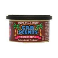 California Scents Parfum senteur–Cinnamon Apple Boîte voiture