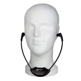 LH20 Hörverstärker mit Mikrofon- und Induktionsfunktion. Lautstärke bis zu 30 dB